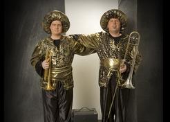 Muzikale Sultans (duo) TopActs 1