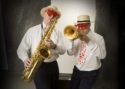 Muzikale Valentino's (duo) TopActs 1
