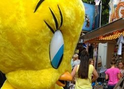 TV Karakter Tweety TopActs 1