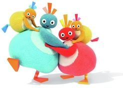 TV Karakters Twirlywoos TopActs 1