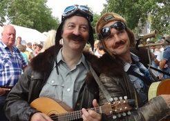 Zingende Vliegeniers (duo) TopActs 1