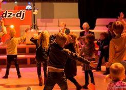 Sinterklaasfeest met Kidz-DJ Topacts 1