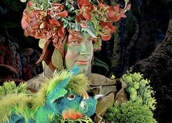 De Elfenboom 2 - TopActs.nl, speciaal voor elk evenement