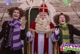 Sinterklaasfeest met Bertus en Jaapie - TopActs.nl, speciaal voor elk evenement
