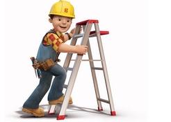 Bob de Bouwer 'Bob's bouwclub' - TopActs, speciaal voor elk evenement