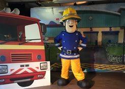 Kindershow Brandweerman Sam 'Welkom in Piekepolder' - TopActs.nl, speciaal voor elk evenement 2