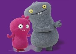 Meet & greet UglyDolls, TopActs