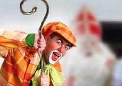 Sinterklaasshow met Clown Nono - TopActs.nl - 250-200