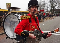 De Andere Fanfare (solo) - TopActs.nl - 246-176
