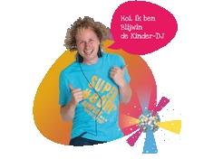 Kinder DJ Blijwin - TopActs.nl - 246-176