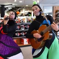 Muzikale Nana's (duo) - TopActs.nl - 0348-415583 - 12