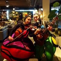 Muzikale Nana's (duo) - TopActs.nl - 0348-415583 - 14