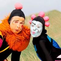 Muzikale Nana's (duo) - TopActs.nl - 0348-415583 - 2