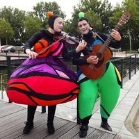 Muzikale Nana's (duo) - TopActs.nl - 0348-415583 - 3