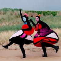 Muzikale Nana's (duo) - TopActs.nl - 0348-415583 - 8