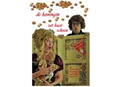 Sinterklaasvoorstelling De Koningin zet haar schoen - TopActs.nl - 246-176