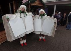 Levend Kerstboek - TopActs.nl - 246-176