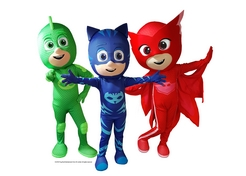 PJ Masks - TopActs.nl - 246-176