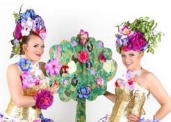 De Dromenmeisjes - TopActs.nl - 246-176
