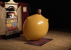 Kindershow De magische kast - TopActs.nl - 2