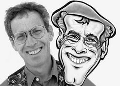 Karikaturist Erik - TopActs.nl - 246-176