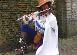 Muzikale Rattenvanger - TopActs.nl - 246-176