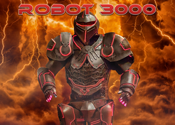 Robot 3000 - TopActs.nl - 246-176