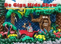 De Giga Kids Show - TopActs.nl - 246-176