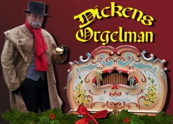 Dickens Orgelman - De Rosalie - TopActs.nl - 246-176