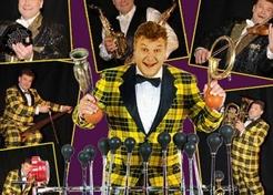 Muzikale Comedy - TopActs.nl - 246-176